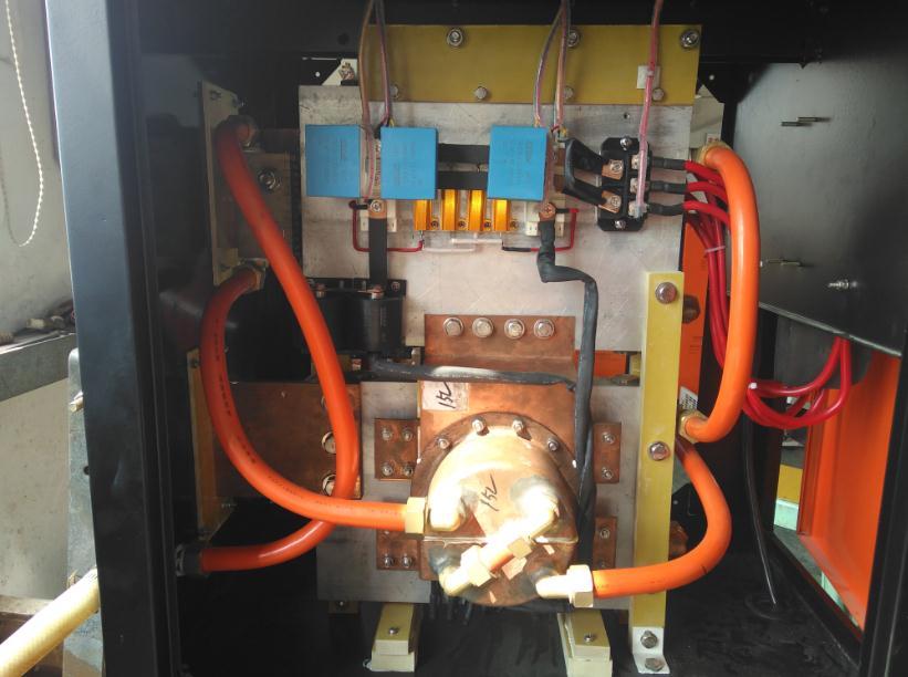 高频电duzheng流机