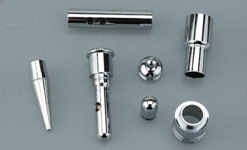 电镀硬铬高频电镀电源的组成