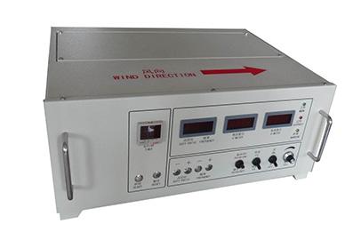高频脉冲整流机