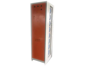 超大功率柜式gao频风冷zheng流机
