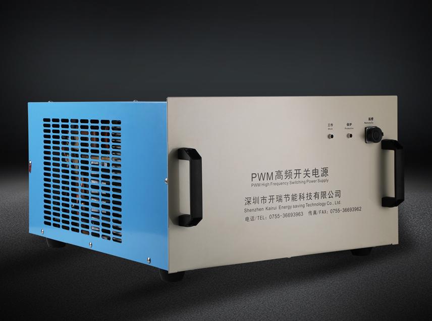 PWM高pin电yuan